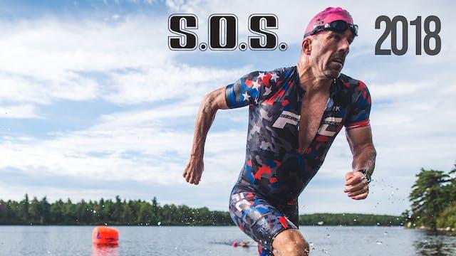 SOS Triathlon 2018