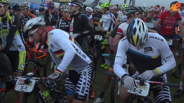 Cape Epic 2016 - Stage 2