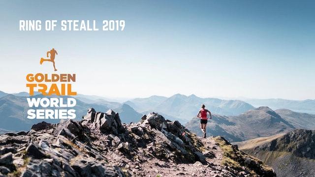 Salomon Golden Trail World Series 2019 - Round 6, Ring of Steall