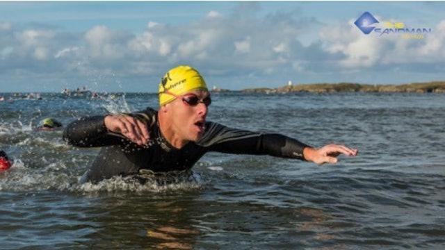 Anglesey Sandman Triathlon 2016