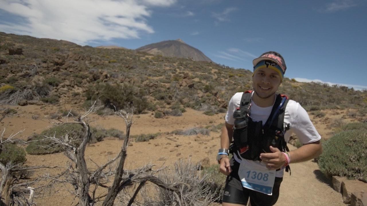 Tenerife Blue Trail 2016
