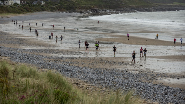 Gower Triathlon 2019 (Round 5 Welsh Triathlon Super Series)