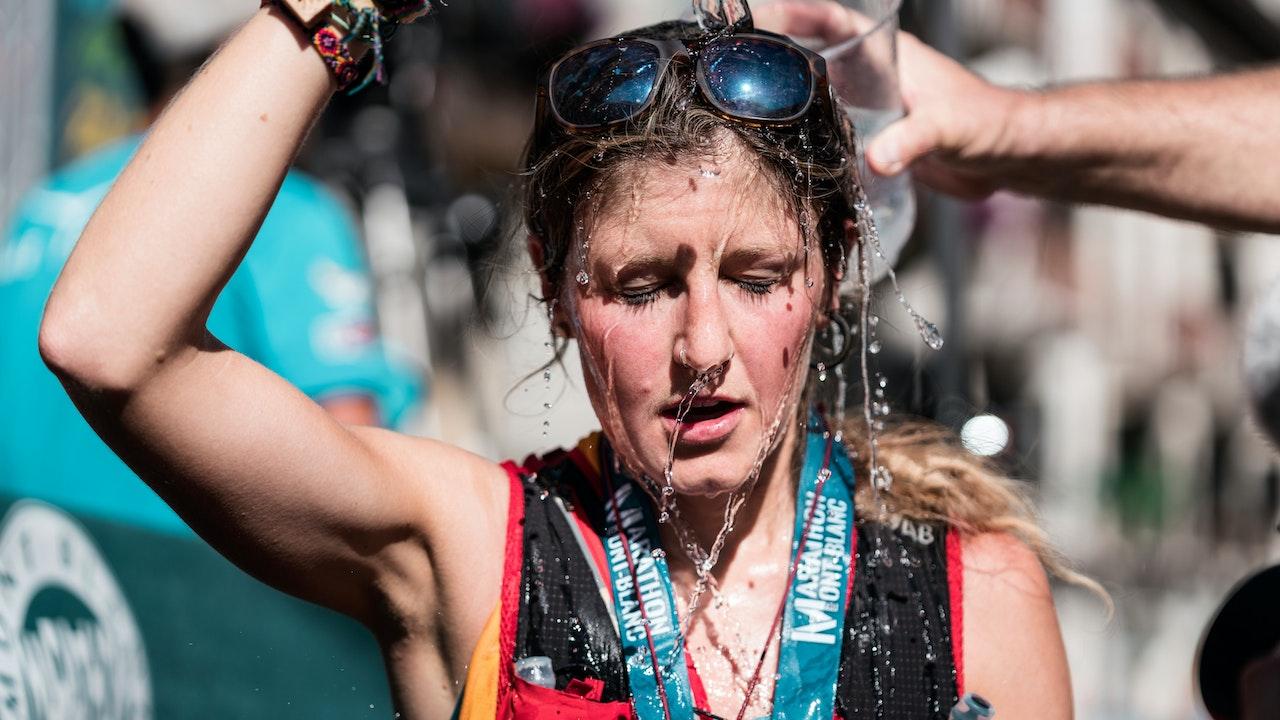 Salomon Golden Trail World Series 2019 – Round 2, Mont Blanc Marathon