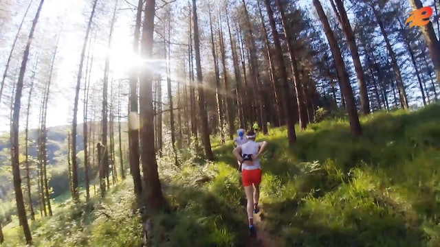 Salomon Golden Trail World Series 2019 – Round 1, Zegama - Aizkorri