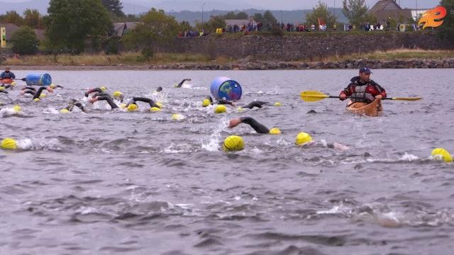 Ben Nevis Braveheart Triathlon 2015