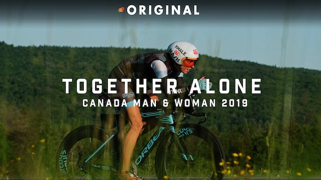 TRAILER - Together Alone