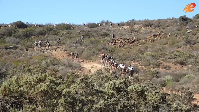 Cape Epic 2018 - Stage 3