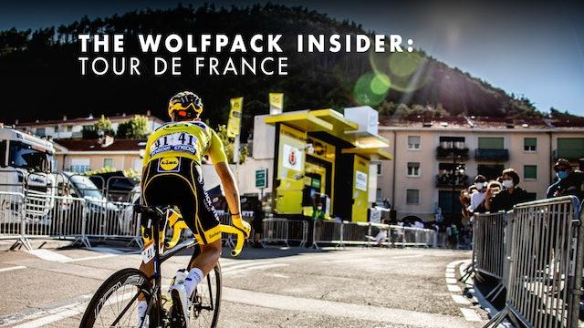 The Wolfpack Insider: Tour de France 2020