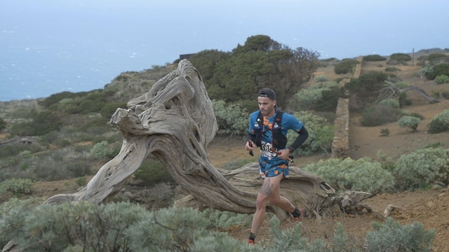 Maraton del Meridiano 2018