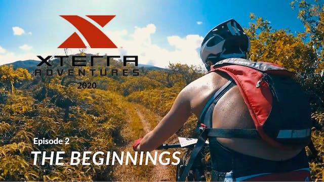 XTERRA Adventures 2020 - Episode 2 - ...