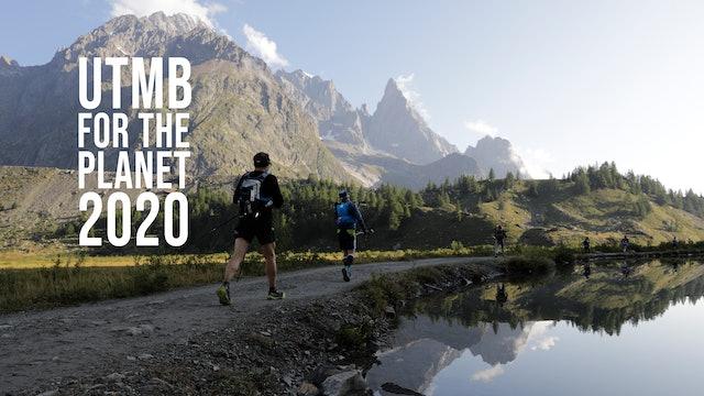 Ultra Trail  World Tour Mag - UTMB® for the Planet - UTMB® 2020