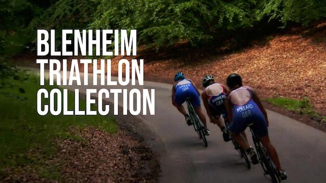 Blenheim Palace Triathlon Boxset