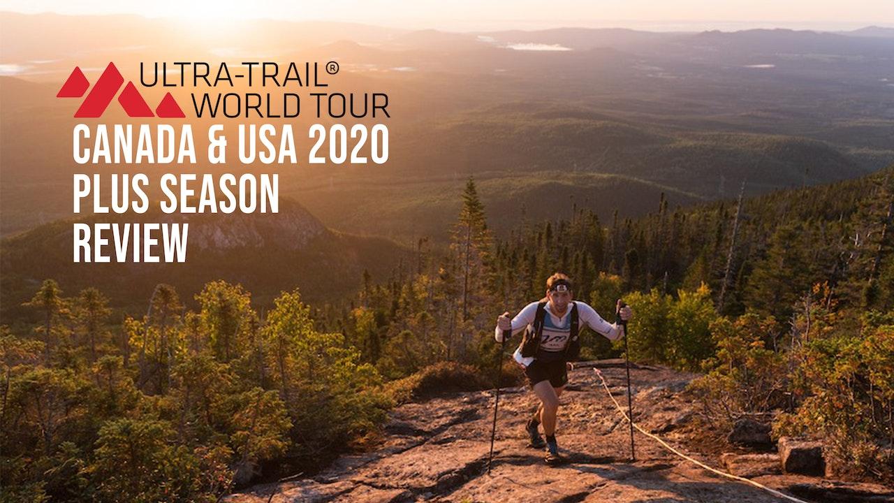 UTWT Mag - Harricana Ultra-Trail, Javelina Jundred 2020 & Season 2020 Round Up