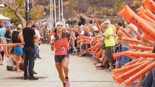 Transvulcania Ultra Marathon 2019