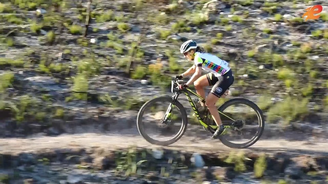 Cape Epic 2017 - Stage 1