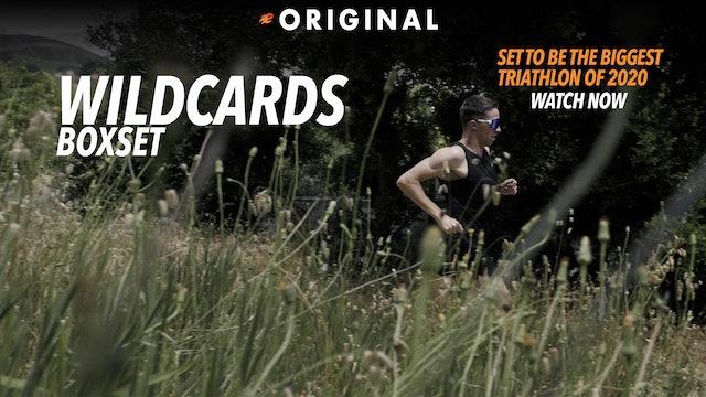 Wildcards PTO 2020 Championship series