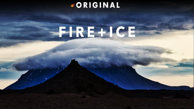 TRAILER - Fire + Ice Ultra 2019