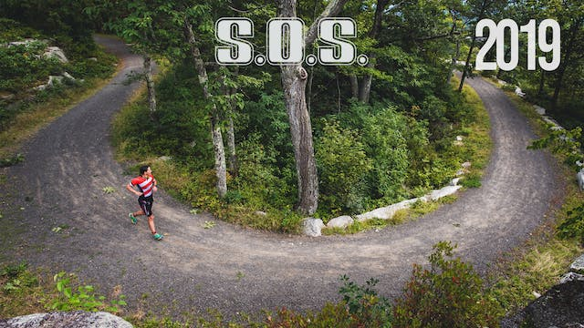 SOS Triathlon 2019