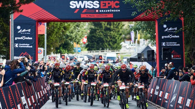Swiss Epic 2019
