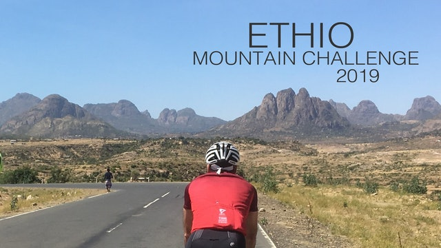 Ethio Mountain Challenge 2019