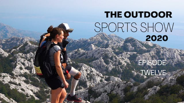 The Outdoor Sports Show 2020 - Episod...