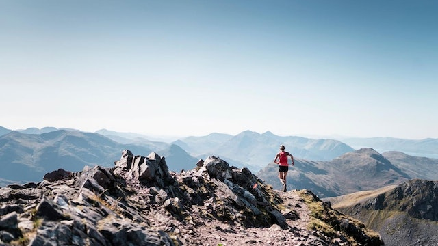Salomon Golden Trail World Series 2019 – Round 6, Ring of Steall 2019