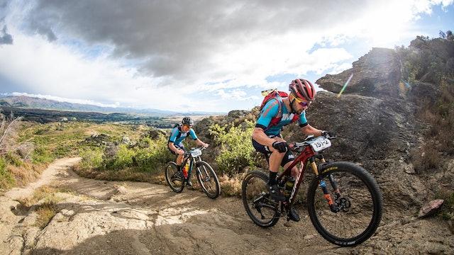 The Pioneer 2019 Mountain Biking