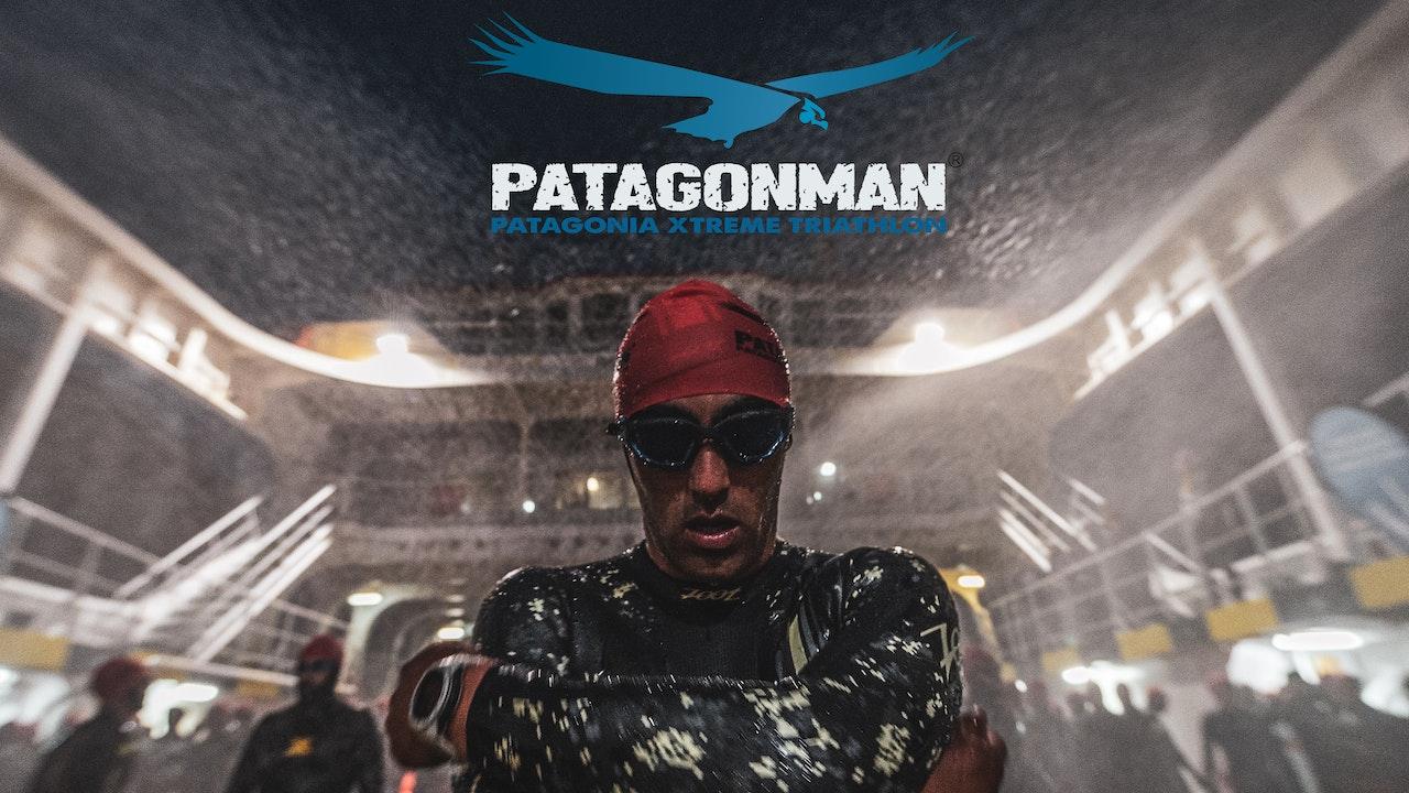PATAGONMAN 2019 Extreme Triathlon