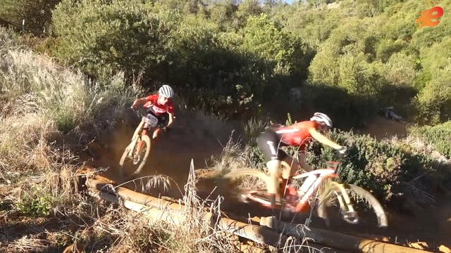 Cape Epic 2019 - Stage 7