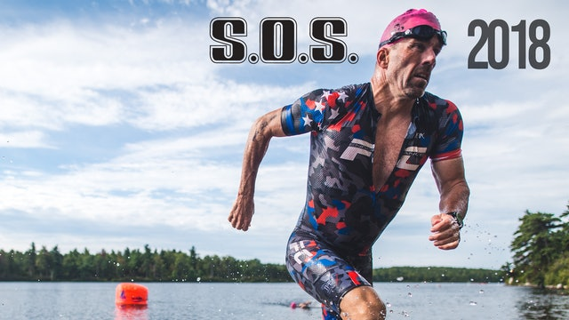 SOS Triathlon 2018