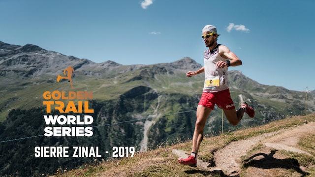 Salomon Golden Trail World Series 2019 – Round 4, Sierre Zinal 2019