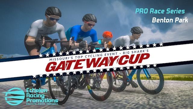 Echelon Racing League - Gateway Cup, Benton Park