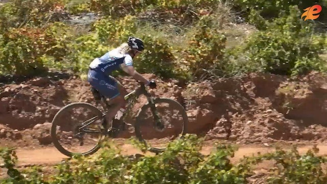 Cape Epic 2016 - Women's Highlights