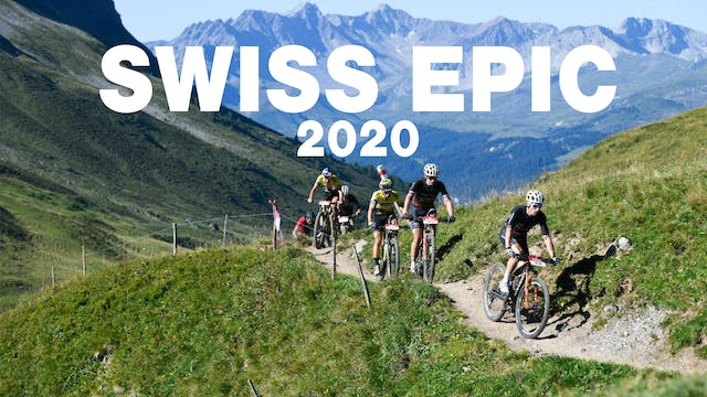 TRAILER - Swiss Epic 2020