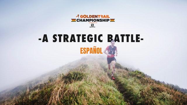 Golden Trail Championship 2020 - SPANISH