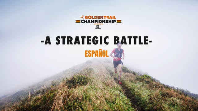 Golden Trail Championship 2020 - SPAN...
