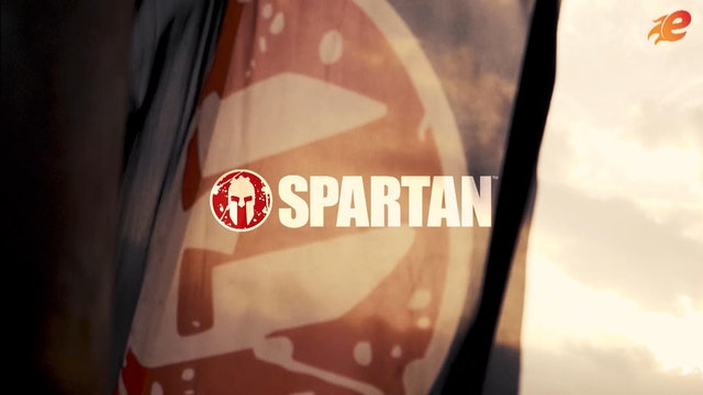 Spartan Race Barcelona 2018
