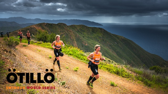 ÖTILLÖ - Otillo Swimrun Catalina 2020