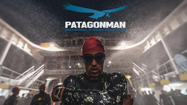 TRAILER - PATAGONMAN 2019 Extreme Triathlon