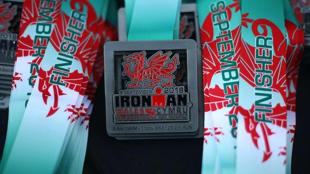 IRONMAN Wales Series