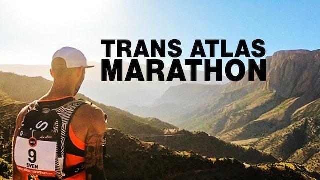 Trans Atlas Marathon Boxset