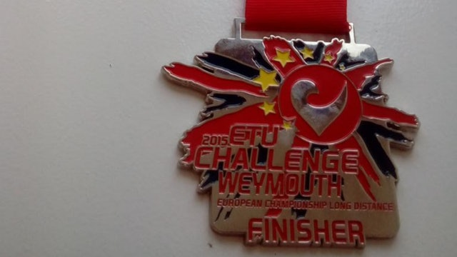 Challenge Weymouth