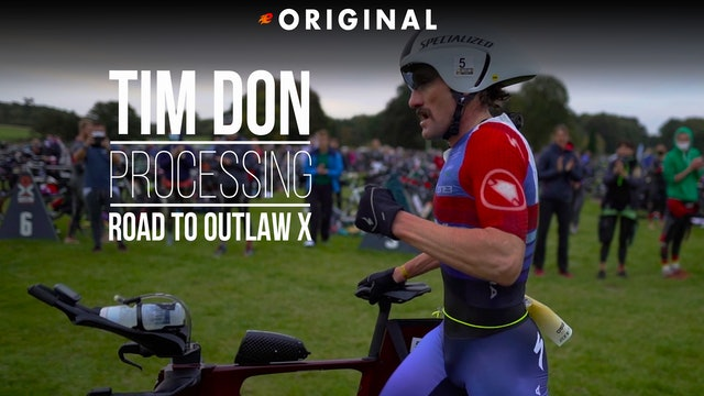 TRAILER - Tim Don Processing - Road to Outlaw X