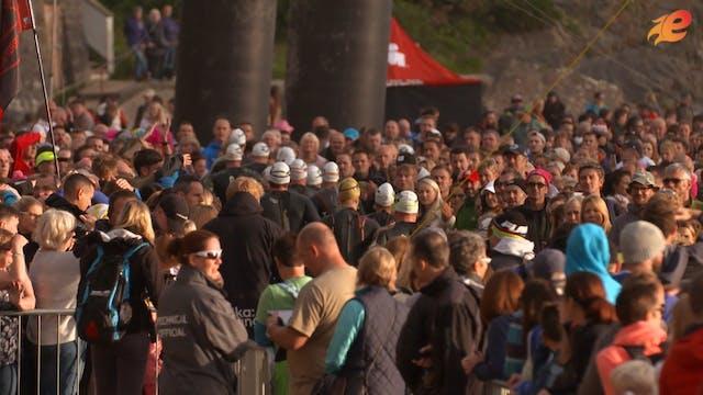Ironman Wales 2016