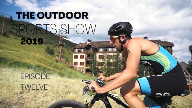 The Outdoor Sports Show 2019 - Episod...