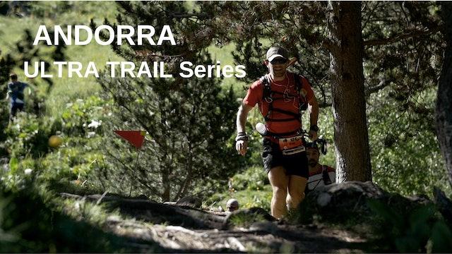 Andorra Ultra Trail Series