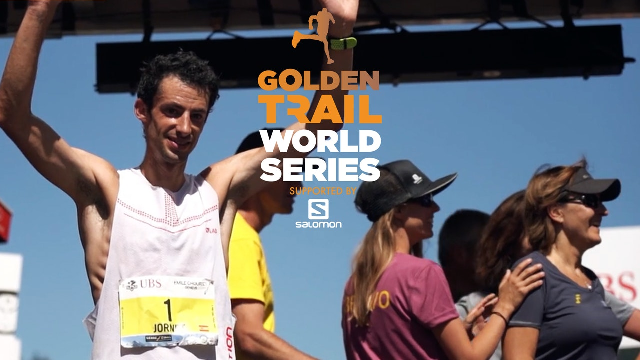 Salomon Golden Trail World Series 2019