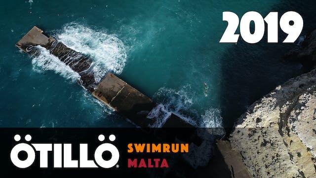 ÖTILLÖ Swimrun Malta 2019