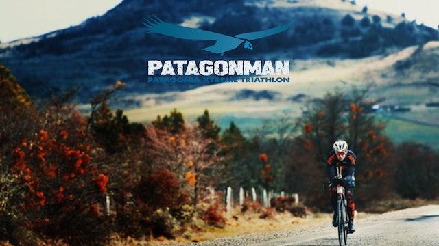 Patagonman XTRI 2018
