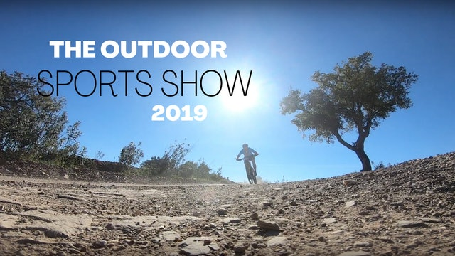 The Outdoor Sports Show 2019 Series